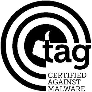 TAG-AgainstMalware_W